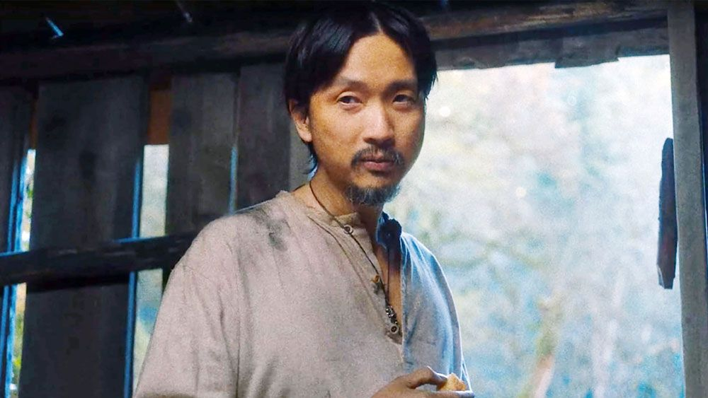 """Orion Lee in """"First Cow."""" The film nabbed four nominations for the 30th Gotham Awards, including Lee for Breakthrough Actor. © A24 / courtesy Everett Collection"""