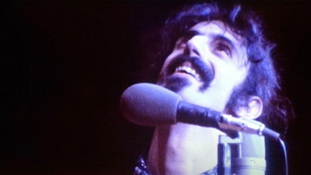 "A scene from ""Zappa."""
