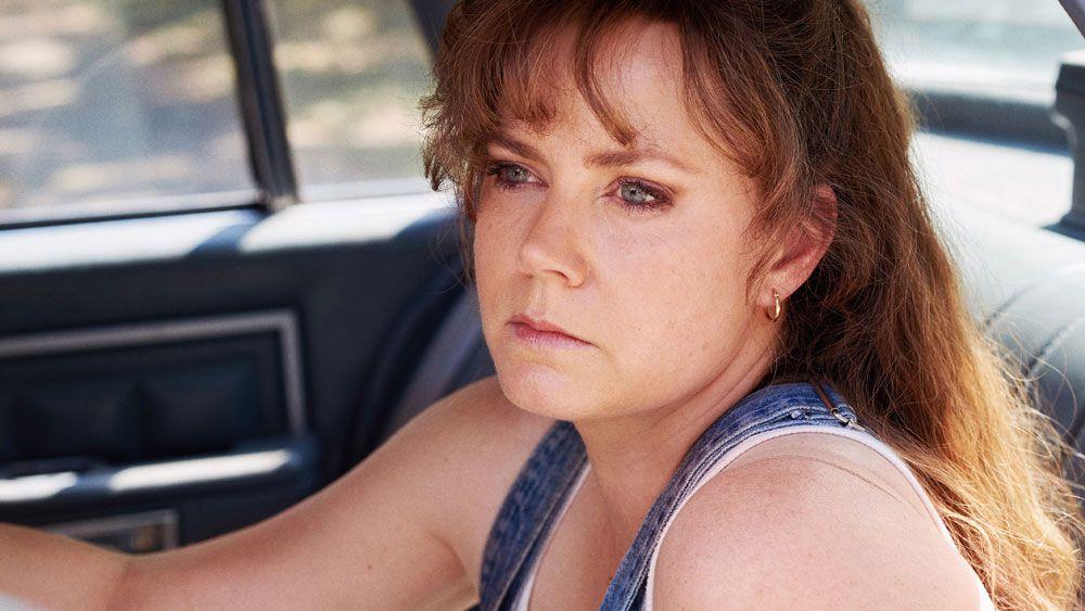 """Amy Adams in """"Hillbilly Elegy."""""""