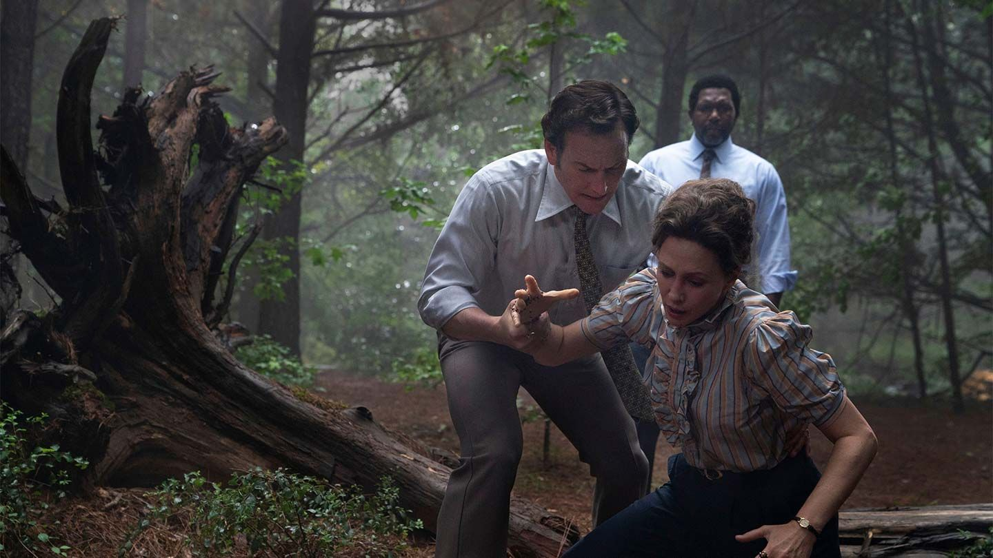The Conjuring Movies in Order: The Conjuring: The Devil Made Me Do It