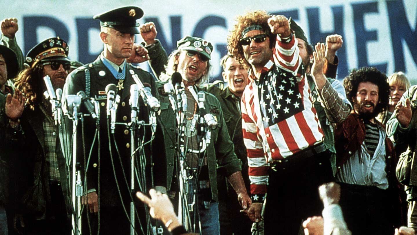 4th of July Movies: Forrest Gump