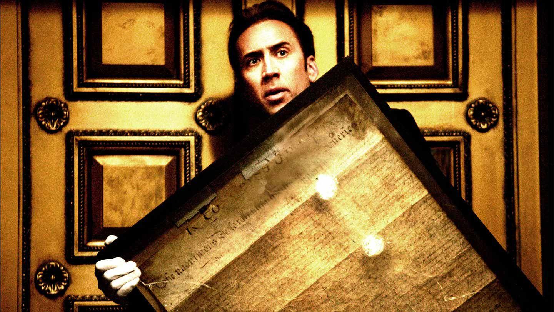 4th of July Movies: National Treasure