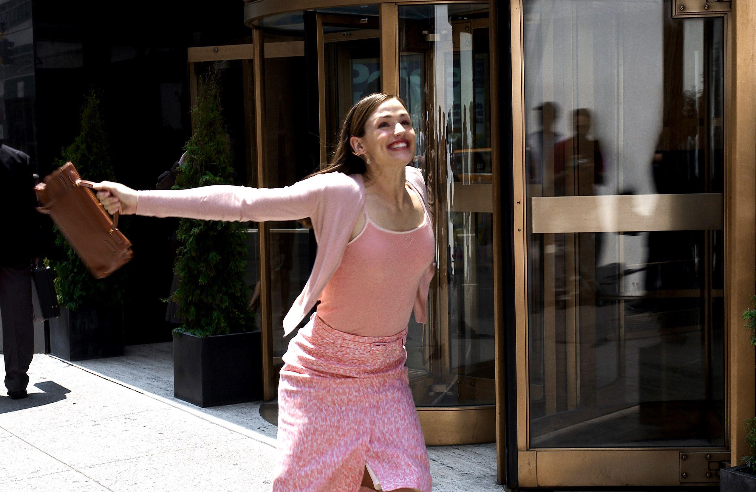 """Jennifer Garner in """"13 Going on 30."""""""