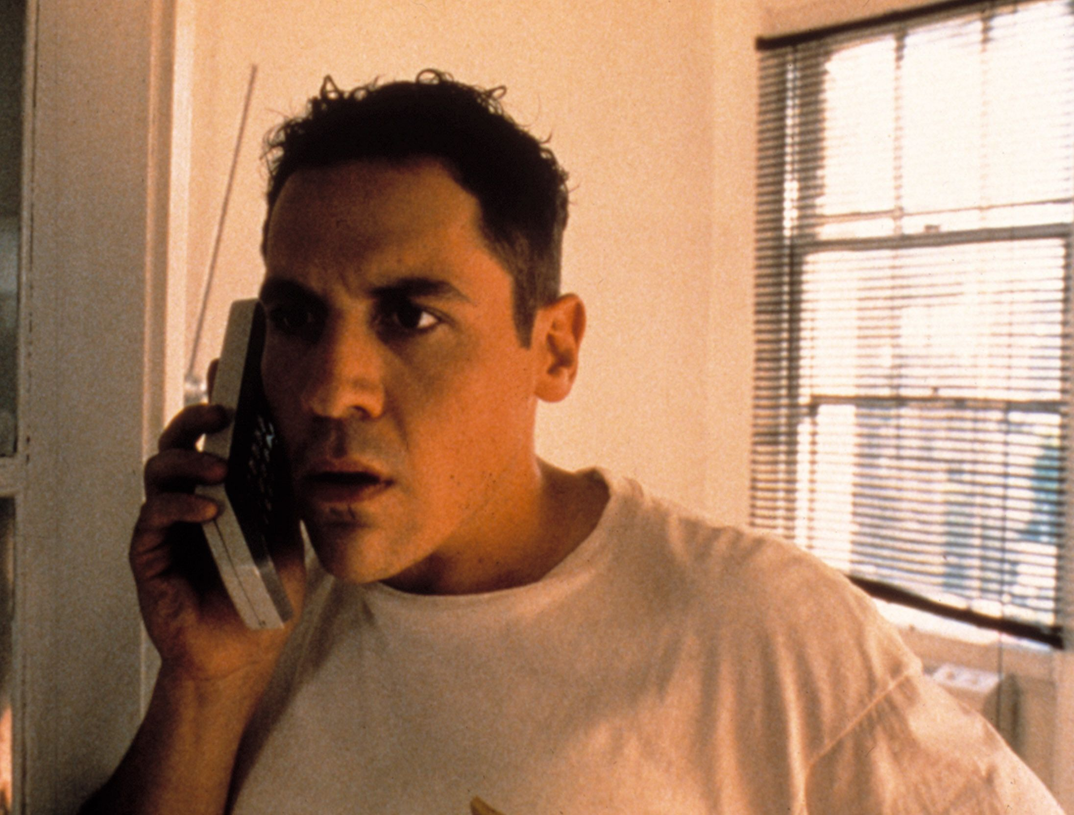 """Jon Favreau in """"Swingers."""""""