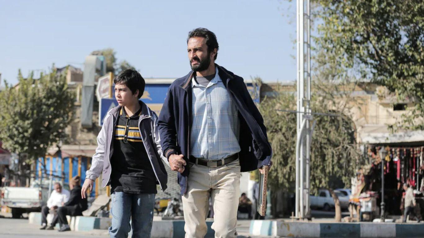 © AmirhosseinShojaei / Courtesy Festival de Cannes