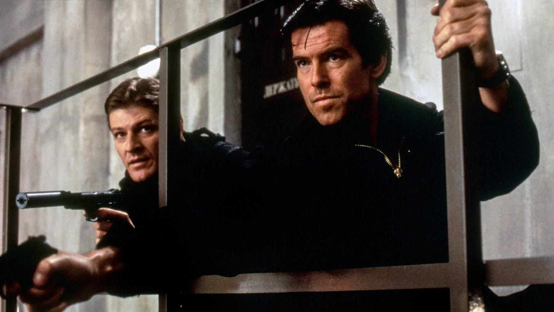 Bond Movies in Order, Ranked: GoldenEye
