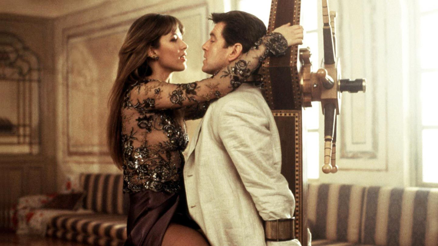 Bond Movies in Order, Ranked: The World Is Not Enough