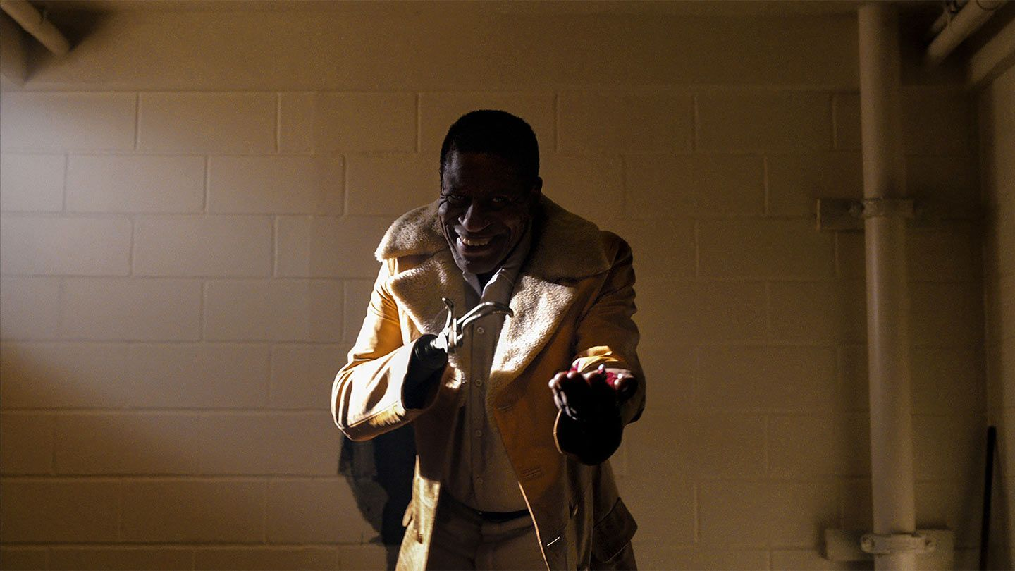Candyman: 9 Things to Know