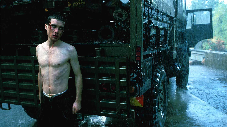 Cillian Murphy Movies: 28 Days Later