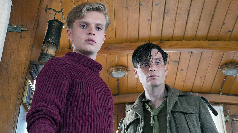 Cillian Murphy Movies: Dunkirk