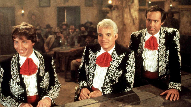 Cinco De Mayo Movies: Three Amigos!
