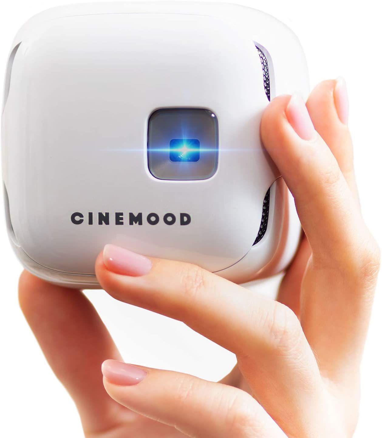 Cinemood Projector