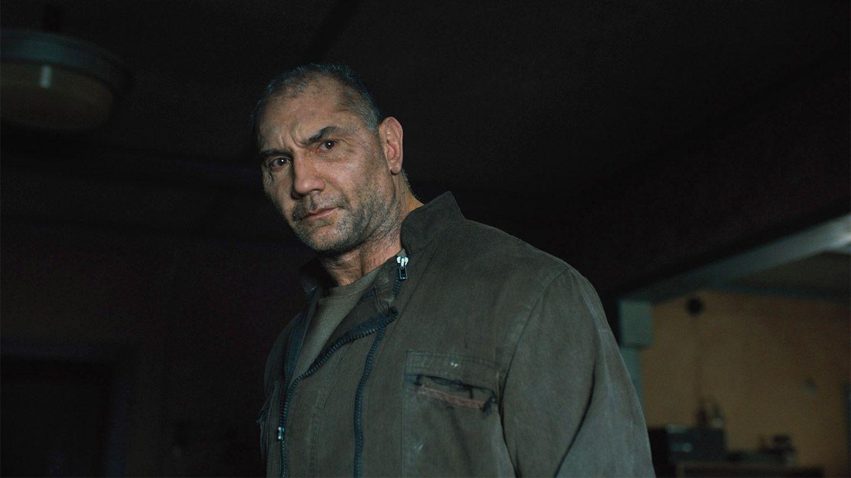 Dave Bautista Movies: Blade Runner 2049