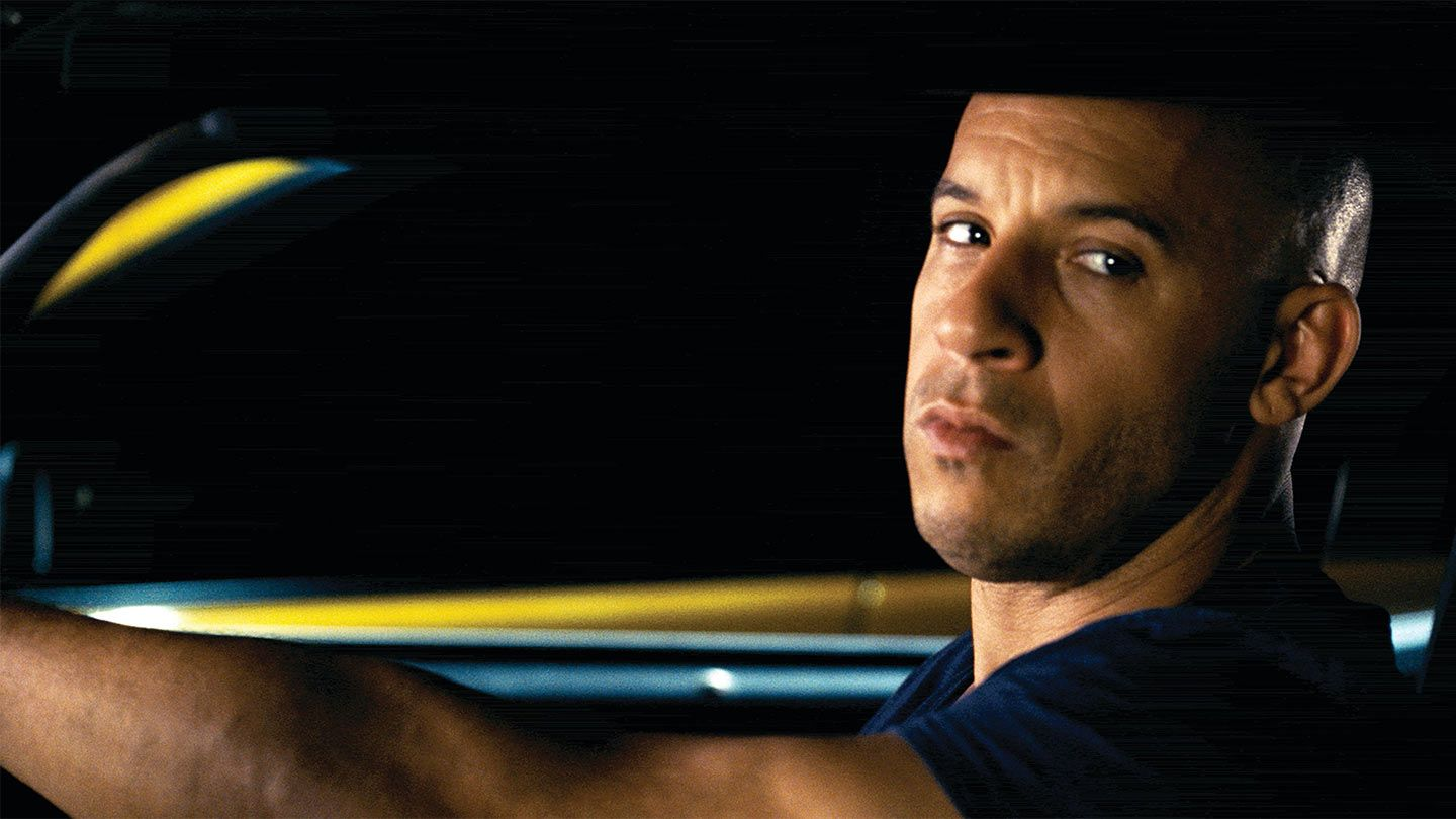 Fast and Furious Movies in Order: Fast & Furious