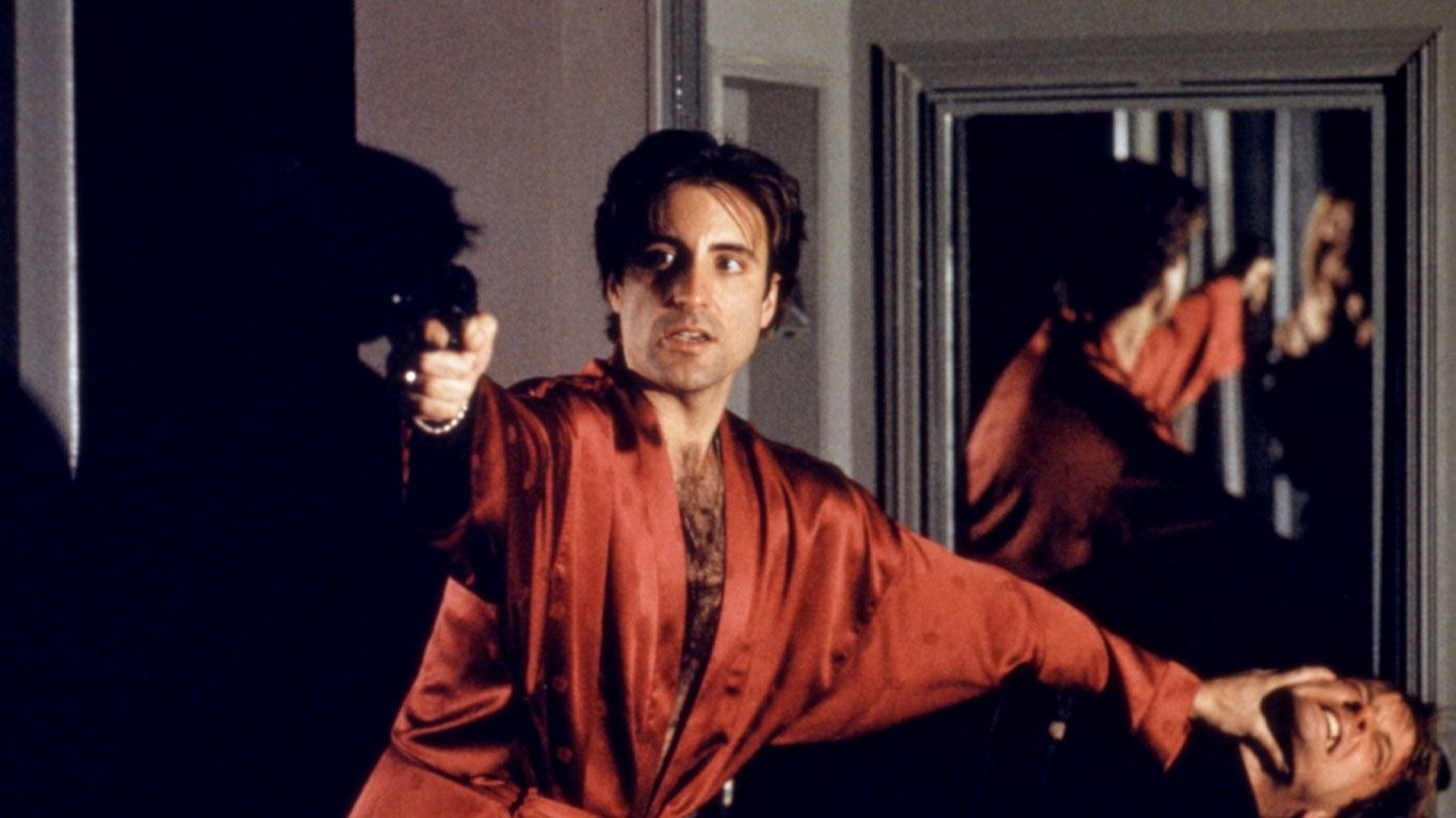 """Andy Garcia in """"The Godfather: Part III,"""""""