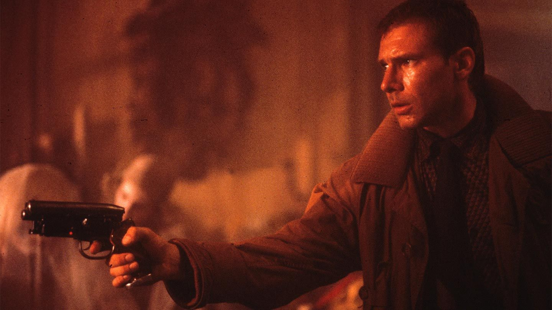Harrison Ford Movies: Blade Runner