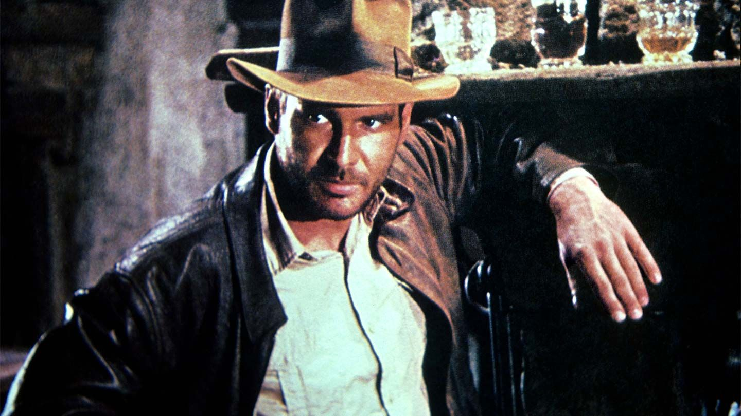 Harrison Ford Movies: Raiders of the Lost Ark