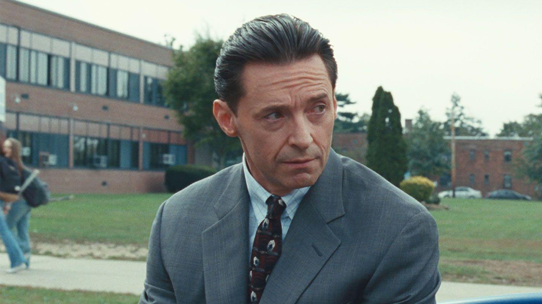 Hugh Jackman Movies: Bad Education