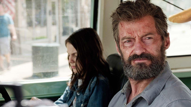 Hugh Jackman Movies: Logan