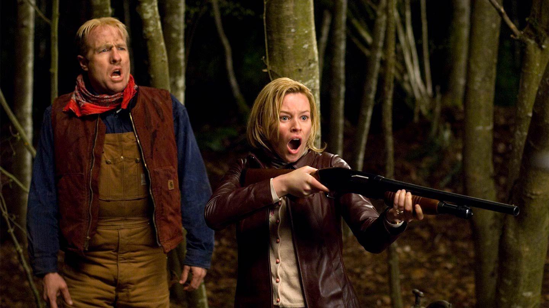 James Gunn Movies: Slither