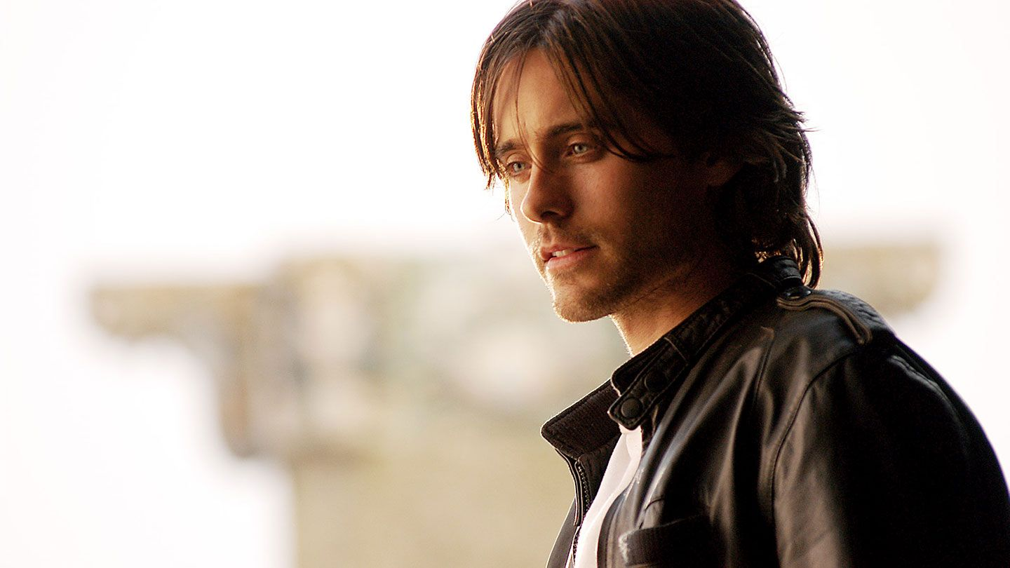 """Jared Leto in """"Lord of War."""""""