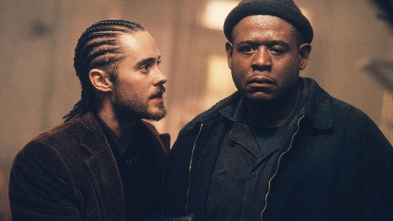 """Jared Leto in """"Panic Room."""""""
