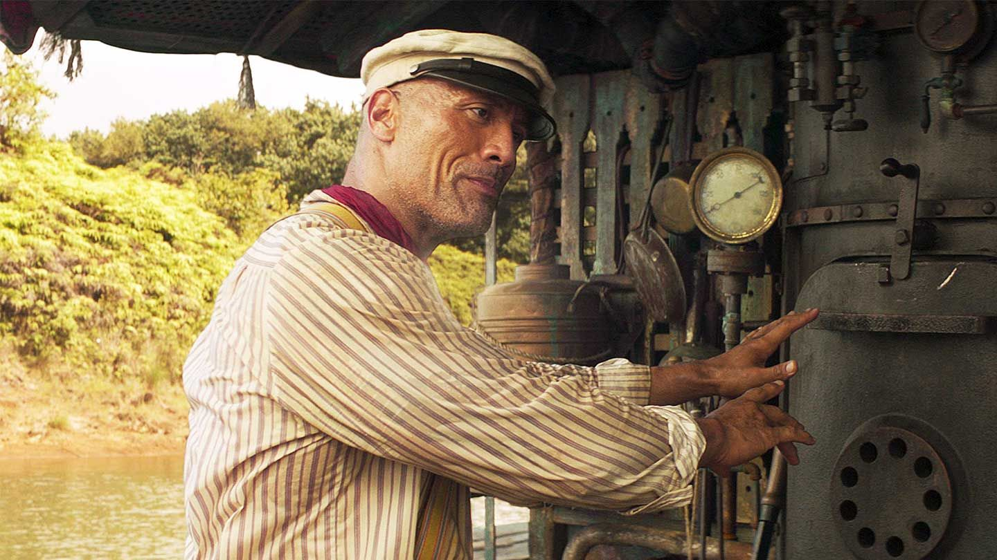 Jungle Cruise: 9 Things to Know
