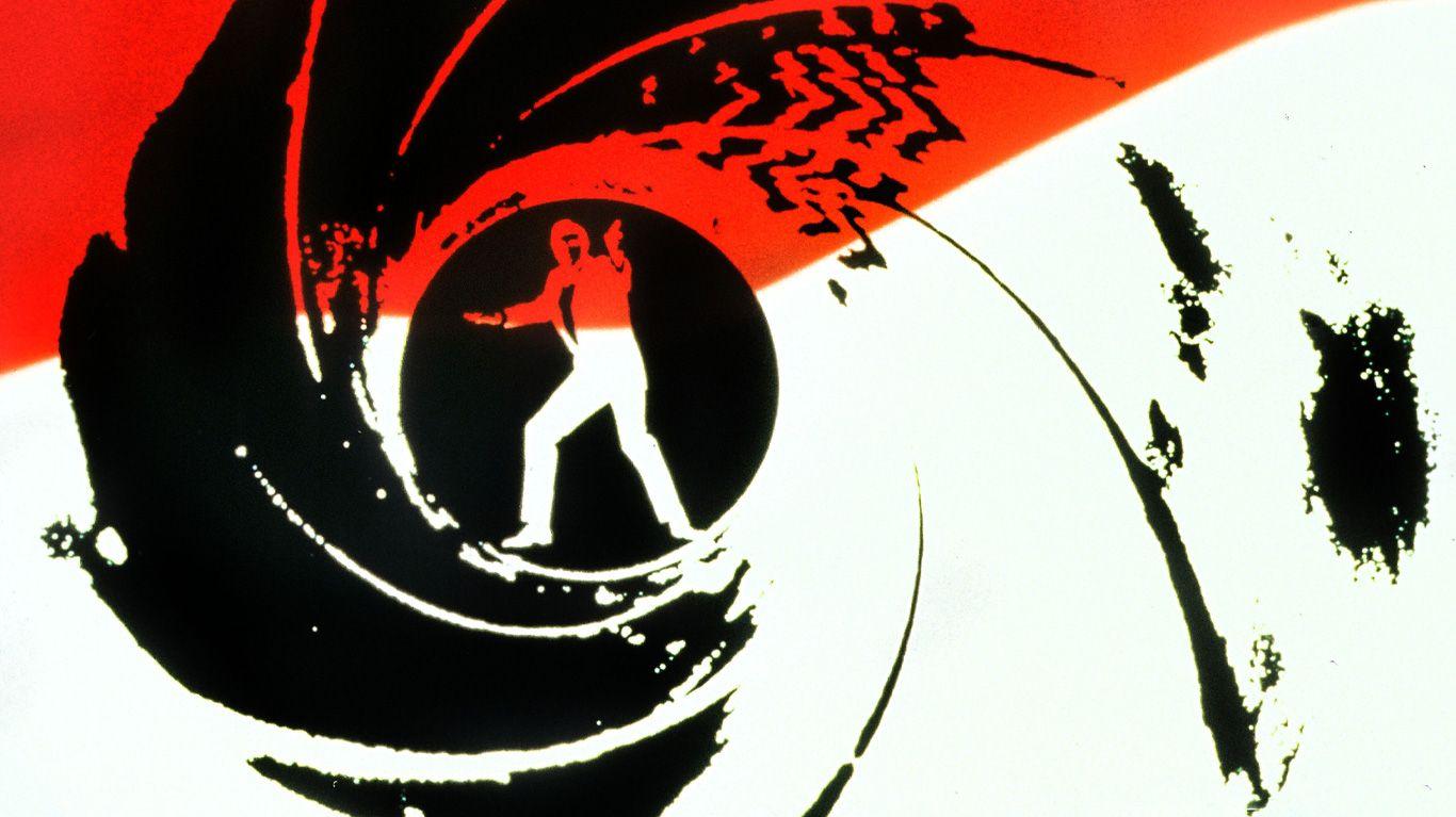 """Key art from """"Licence to Kill."""""""