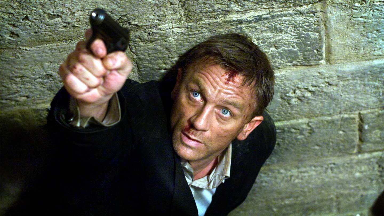 Modern Bond, Ranked: Quantum of Solace