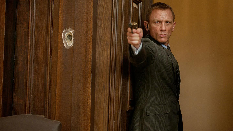 Modern Bond, Ranked: Skyfall