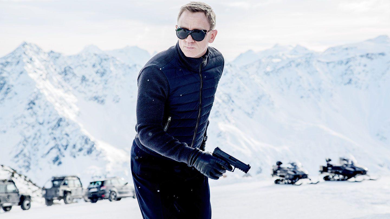 Modern Bond, Ranked: Spectre