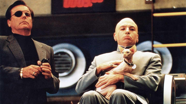 Noovie 9: The Best Bond-Influenced Spy Thrillers: Austin Powers: International Man of Mystery