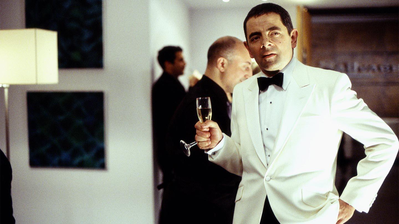 Noovie 9: The Best Bond-Influenced Spy Thrillers: Johnny English