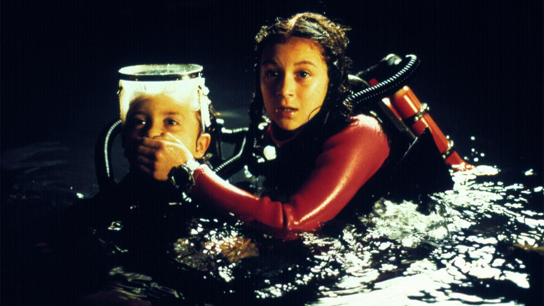 Noovie 9: The Best Bond-Influenced Spy Thrillers: Spy Kids