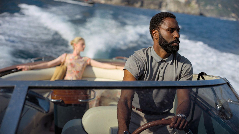 Noovie 9: The Best Bond-Influenced Spy Thrillers: Tenet