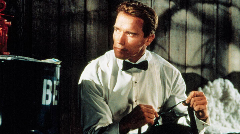 Noovie 9: The Best Bond-Influenced Spy Thrillers: True Lies