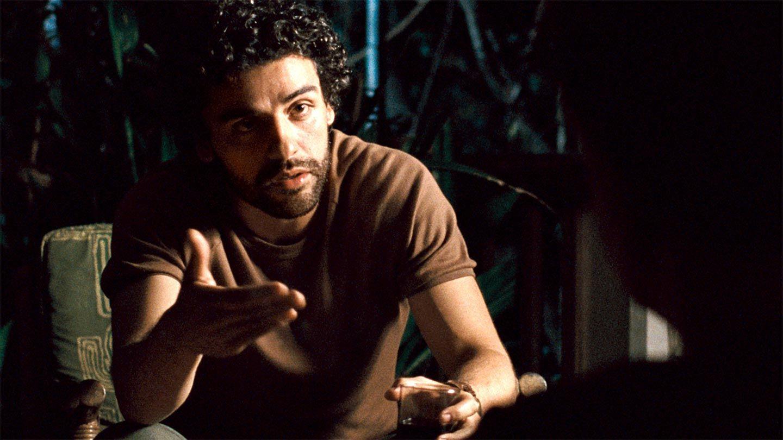 "Oscar Isaac in ""Balibo."""