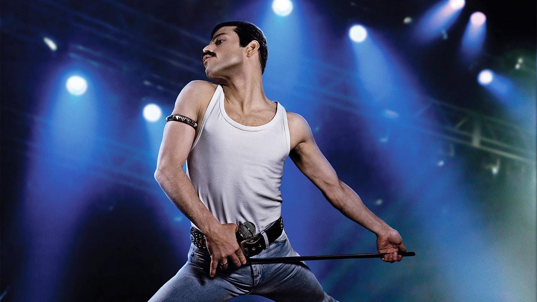 Rami Malek Movies: Bohemian Rhapsody