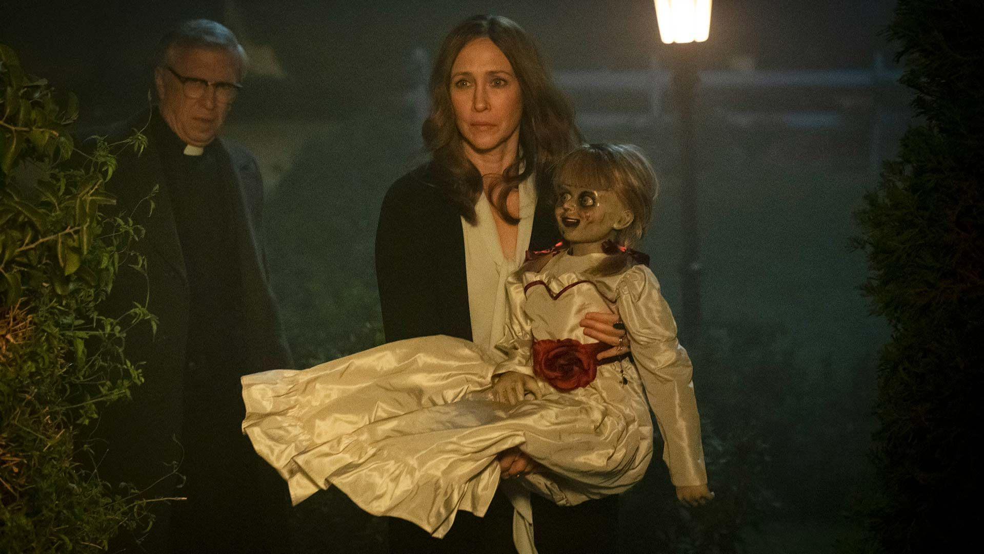 The Conjuring Movies in Order: Annabelle Comes Home