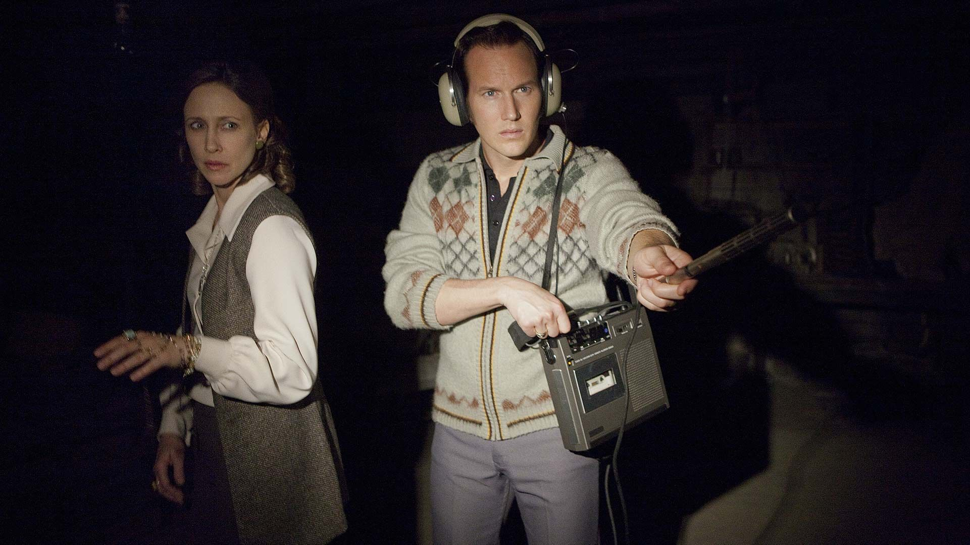The Conjuring Movies in Order: The Conjuring