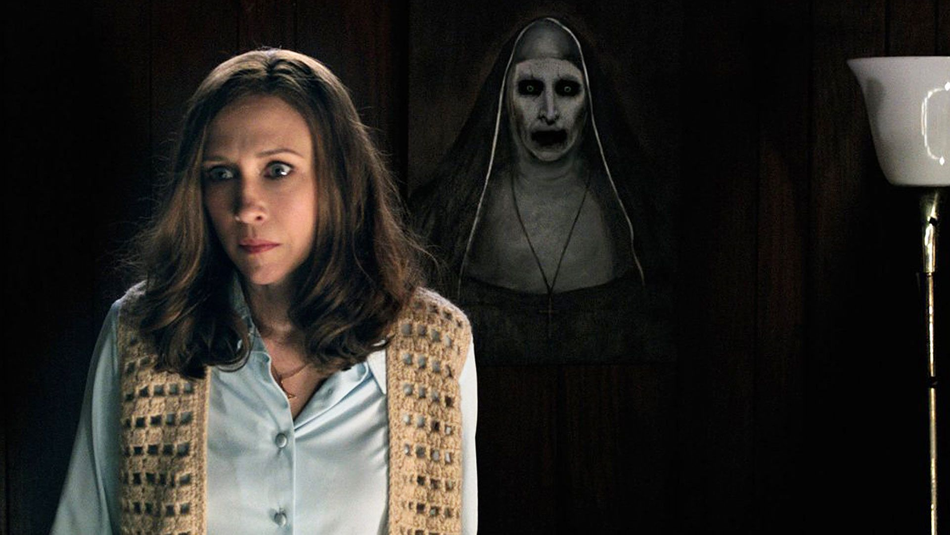 The Conjuring Movies in Order: The Conjuring 2