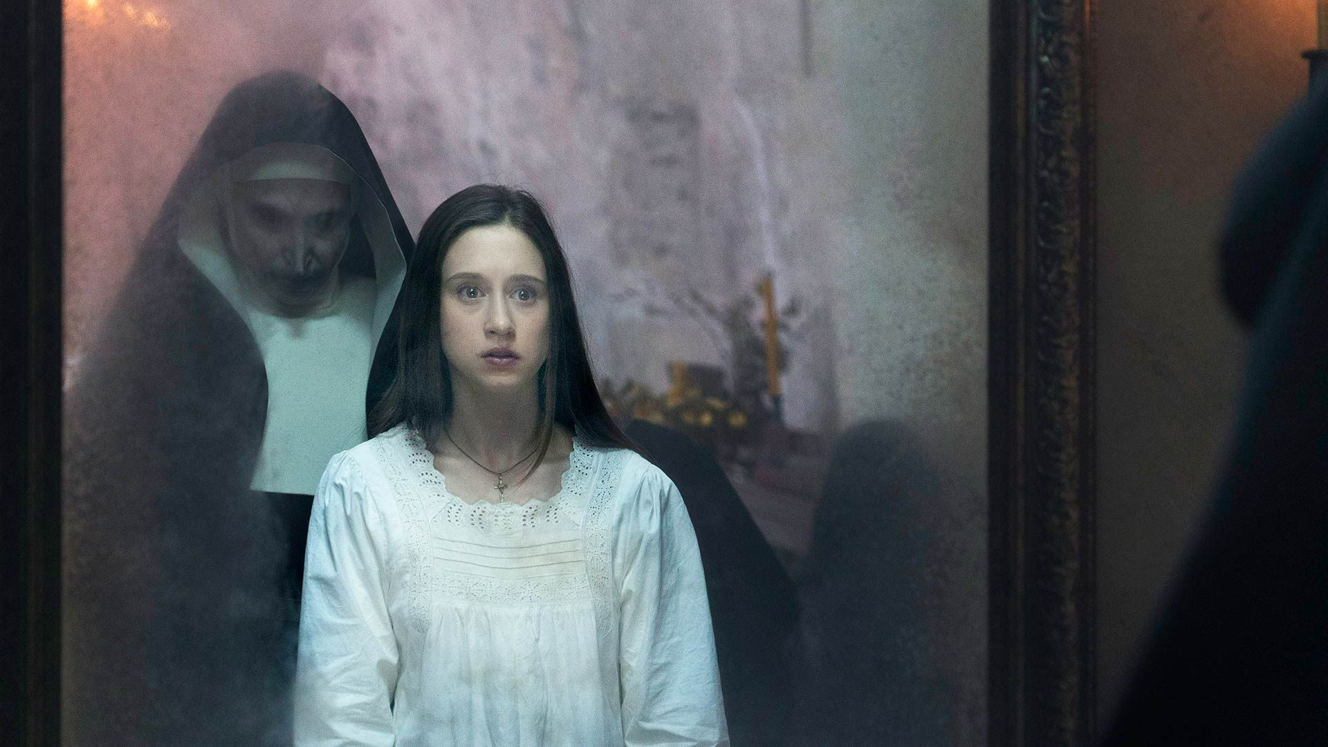 The Conjuring Movies in Order: The Nun