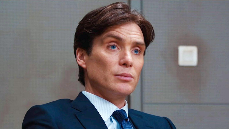 The Top 10 Bond Replacements: Cillian Murphy