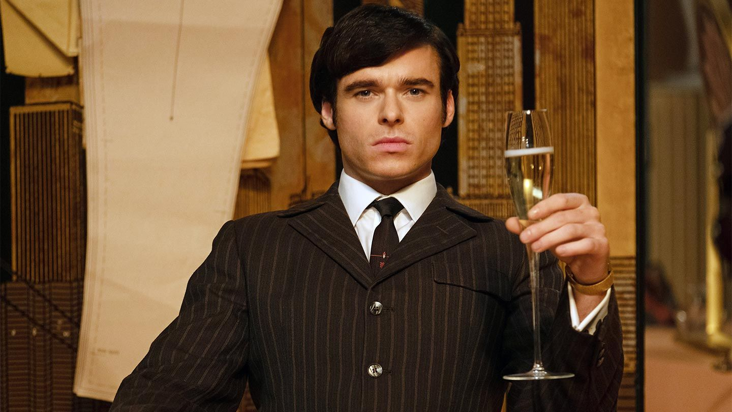 The Top 10 Bond Replacements: Richard Madden
