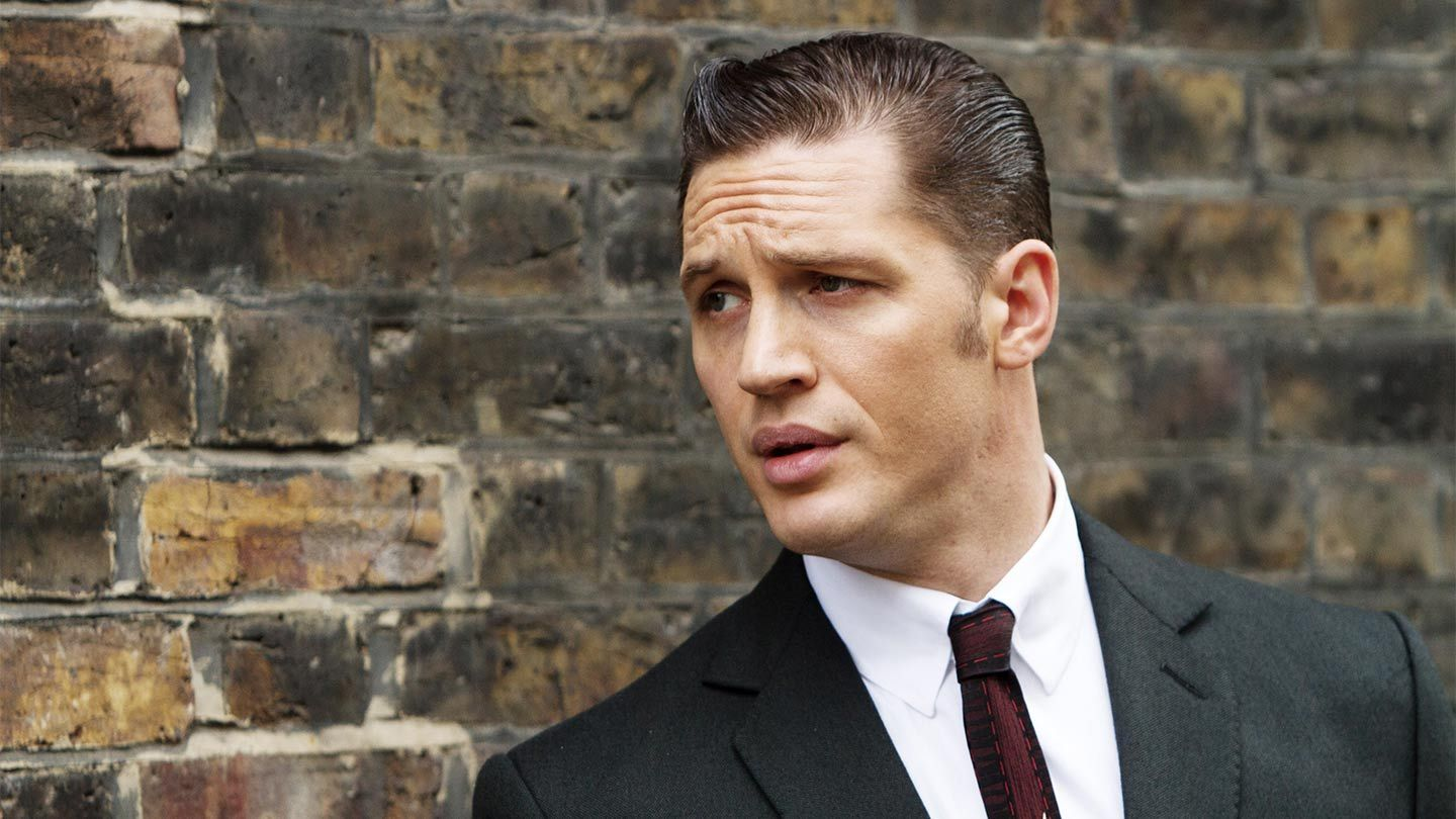 The Top 10 Bond Replacements: Tom Hardy