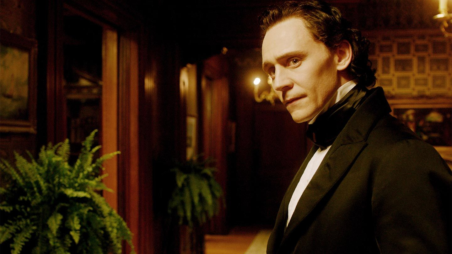 The Top 10 Bond Replacements: Tom Hiddleston