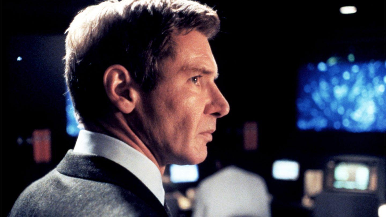 Tom Clancy Movies in Order: Patriot Games