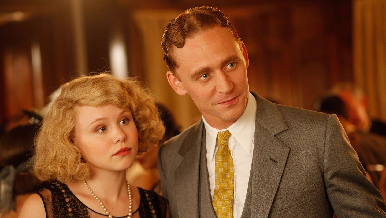 """Tom Hiddleston in """"Midnight in Paris."""""""