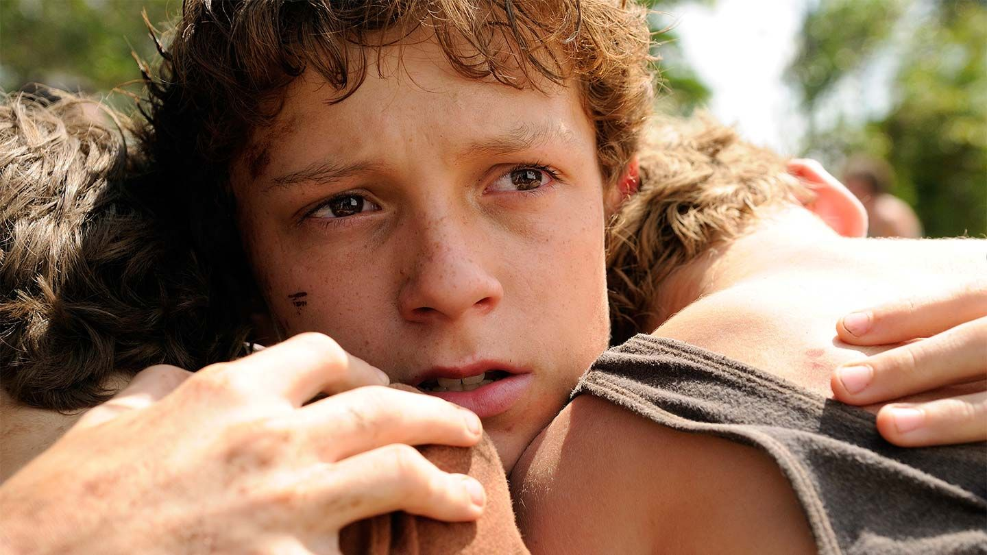 Tom Holland Movies: The Impossible