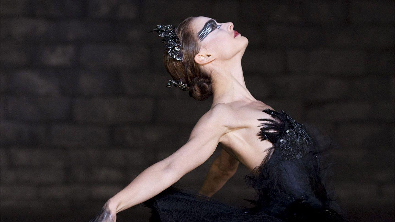 Top 25 Unconventional Horror Classics: Black Swan
